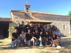 La Santa Merienda celebra San Pedro en Valderrey