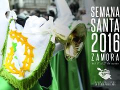 Semana Santa Zamora 2016