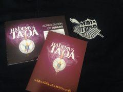 ¡Somos jurado de la XI Edición del Festival de Tapas x Zamora!