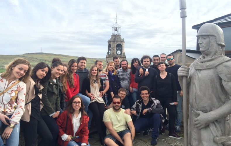 Tour de «La Santa Merienda» por la Carballeda y Sanabria