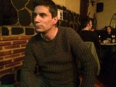 Hablamos con Abel Merchán, regente del Café Medieval.