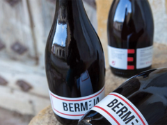 La Bermeja, una cerveza 100% zamorana