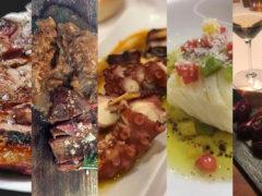 Zamora, el ranking del buen comer