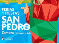 Felices Ferias y Fiestas de San Pedro 2018