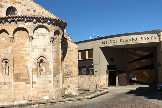 El Museo de Semana Santa soñado
