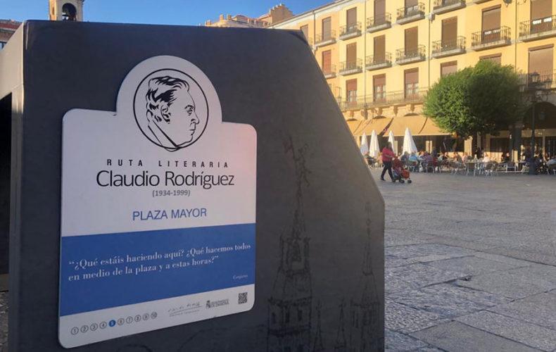 Claudio Rodríguez, el poeta de los zamoranos